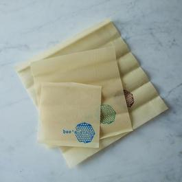 Bee's Wrap (Set of 3 Sizes)