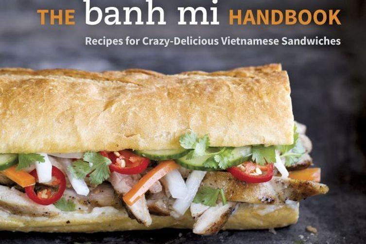 Homemade Banh Mi Rolls