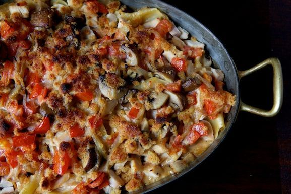 Tetrazzini from Food52