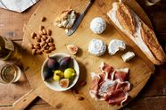 The Indiana Goat Cheese That Cheesemongers Are Obsessed With