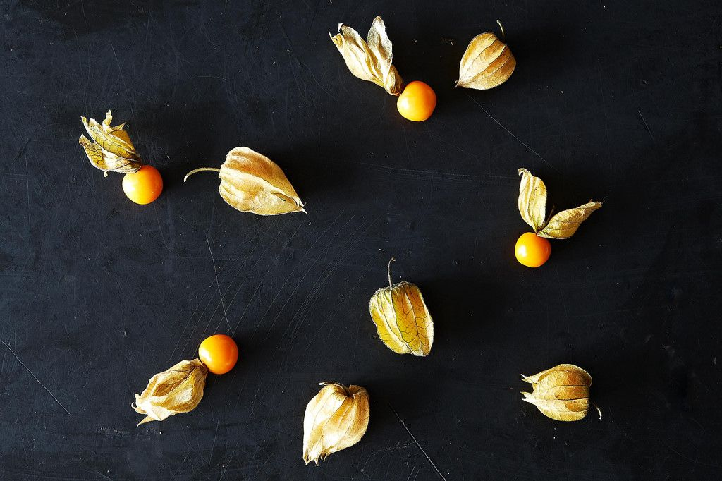 Cape Gooseberries