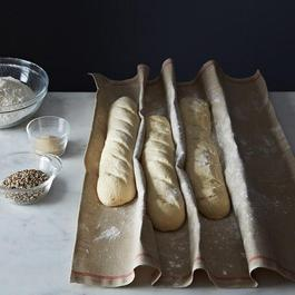 European Style Bread Set with Baker's Couche from King Arthur Flour