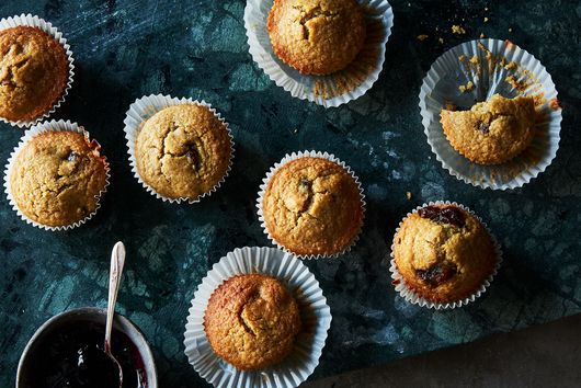 A Date-Bran Muffin as Sweet & Timeless as the Woman Who Made Them