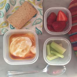 What Melissa Clark Feeds a Picky Eater