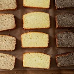 Toasty Pound Cake, 2 Ways, To Serve For Breakfast and Dessert