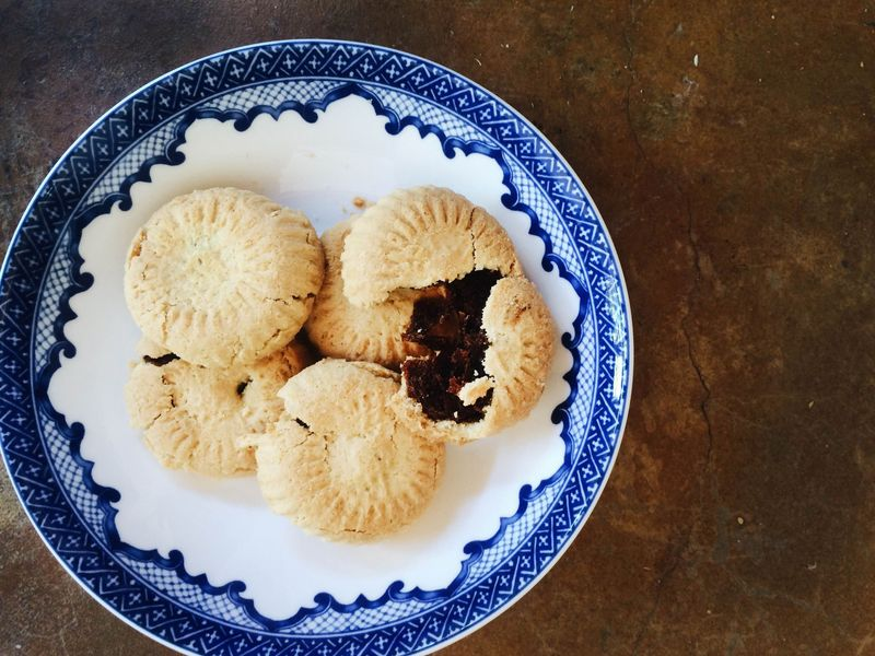 A Sweet for Eid that Takes a Village to Make