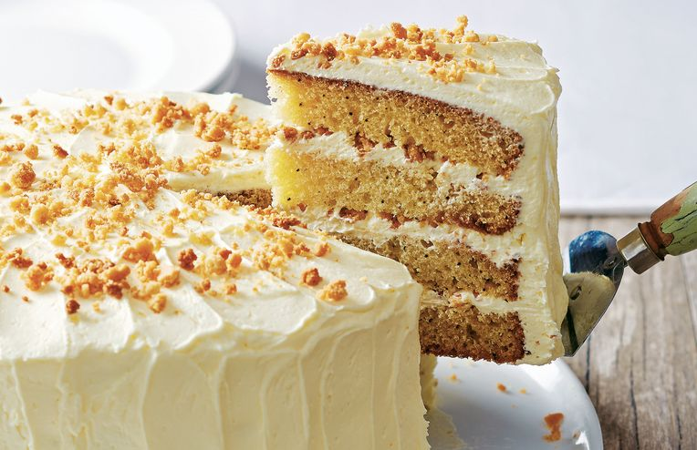 One Gluten-Free Cake Mix, 100 Possibilities