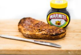 The Real Reason You Love or Hate Marmite