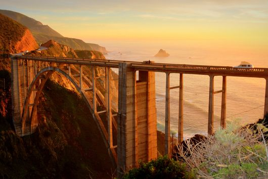 A Food Lover's 24-Stop Guide to the Pacific Coast Highway