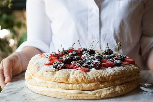 1000 Layers of Custard and Puff Pastry—The Italian Way