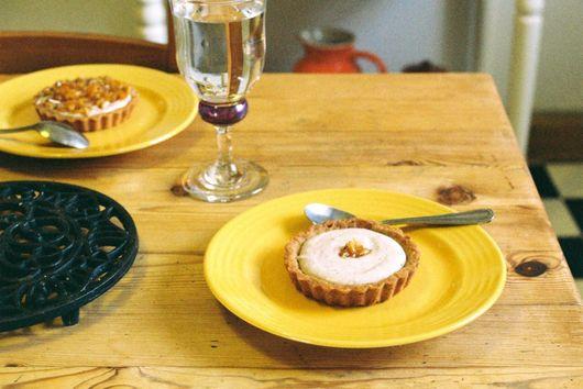 Chestnut Mousse a la Maronsui's