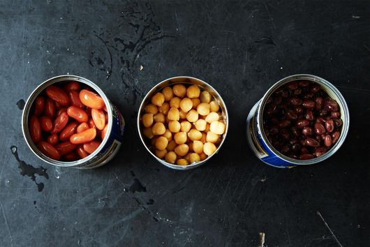 The Best Ways to Use Canned Beans