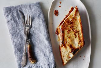 The Garlic Bread That Went to Space and Back Again