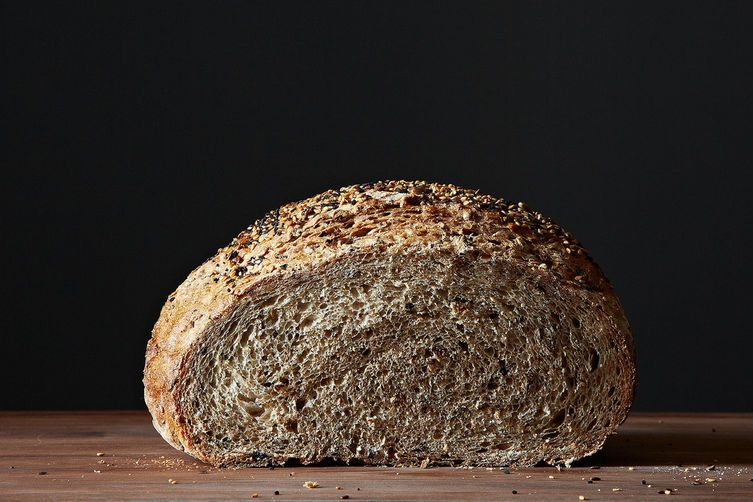 How to Use Spent Grains on Food52