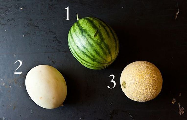 Down & Dirty: Melons