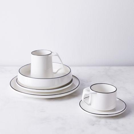 Dansk Kobenstyle Porcelain Dinnerware
