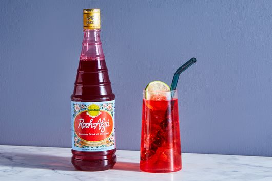 Is Rooh Afza the Most Refreshing Drink in the World?