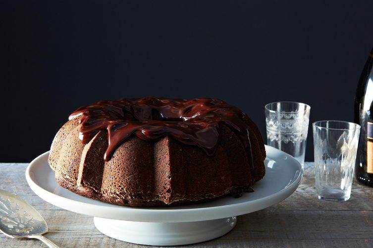 Cake from Food52