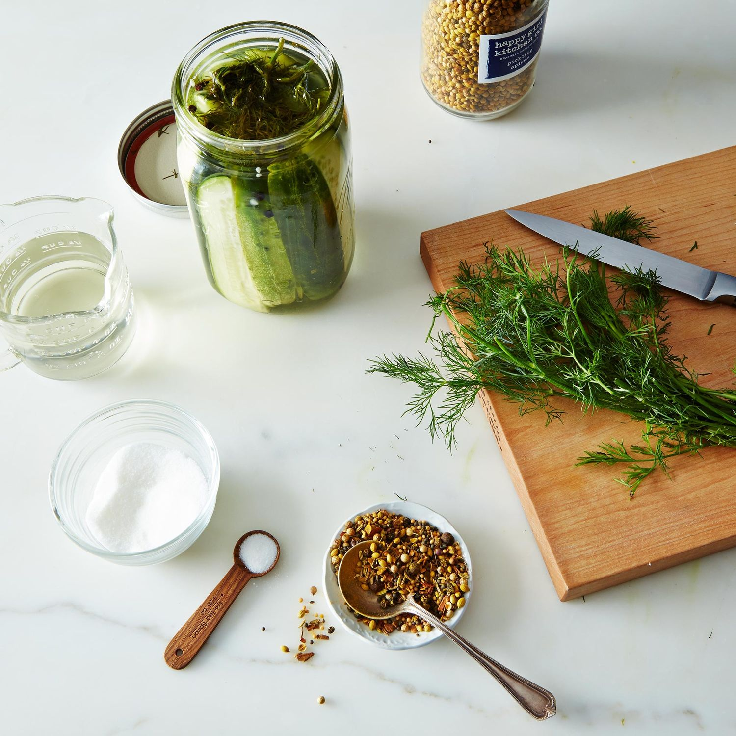Pickling Spice On Food52