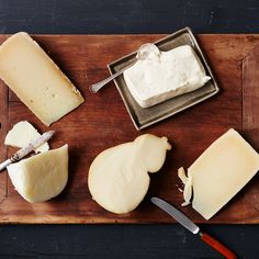 5 Italian Cheeses to Ask for at the Cheese Counter