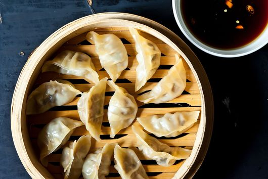 14 Supremely Satisfying Dumpling Recipes to Make This Weekend