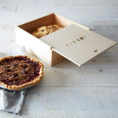 The Perfect Gift for the Pie Lover