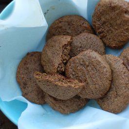 9c409cdf bd32 4628 8b51 af7047c82f2d  molasses cookies spoonandapron 4