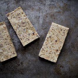 Granola bars by ktr