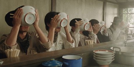 A restoration of the 1985 Japanese classic starts tonight at Film Forum