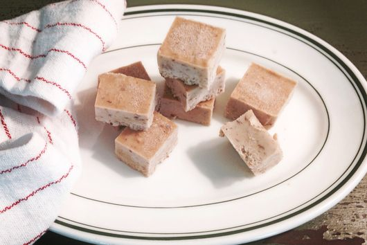 "Nutty Apple ""Fudge"""