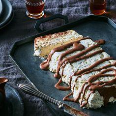 Nigella Lawson's Magical, No-Churn Gelato Cake (+ a Genius Desserts Cookbook Sneak Peek!)