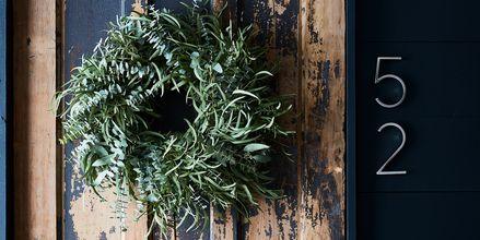 All the Wreaths