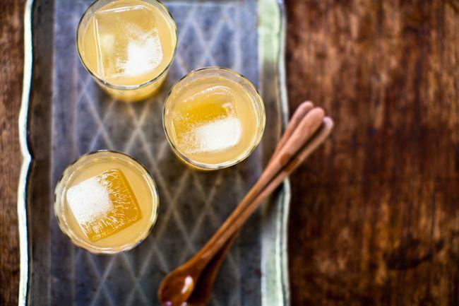 Bourbon Sours