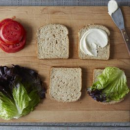 Too Many Cooks: Childhood Lunches