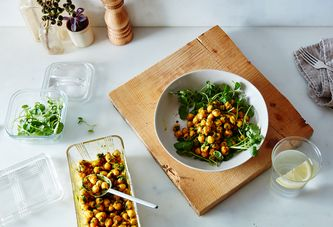 13 Low-Cost Lunches to Pack for Work