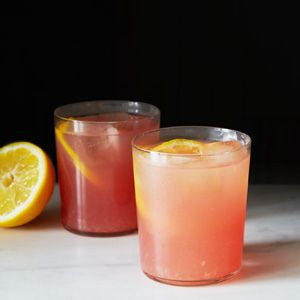 Boozy Watermelonade from Food52