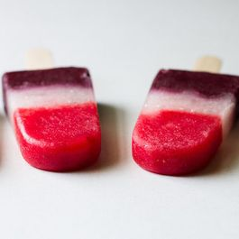 All-Natural, All-American Rocket Pops