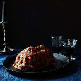 English Pudding by Berkda@gmail.com