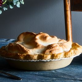 Pie by nancyloves2cook