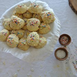 Cookies by Jodi