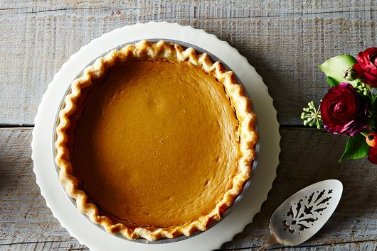 Libby's Just Changed Their Pumpkin Pie Recipe for the First Time in 69 Years