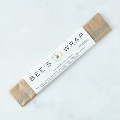 Blue Striped Bee's Wrap (Set of 3 Sizes)
