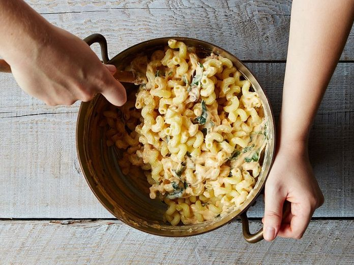 Martha Stewart's Genius Mac & Cheese Is What We're Bringing to Every Summer BBQ