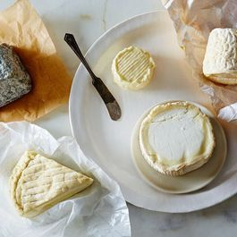 All About Goat Cheese (& How to Use It in Every Meal)