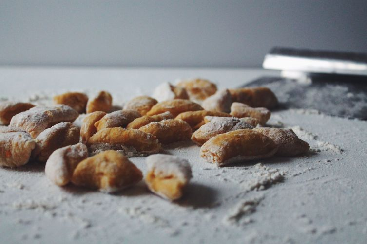 Struffoli (Italian Honey Ball Cookies)