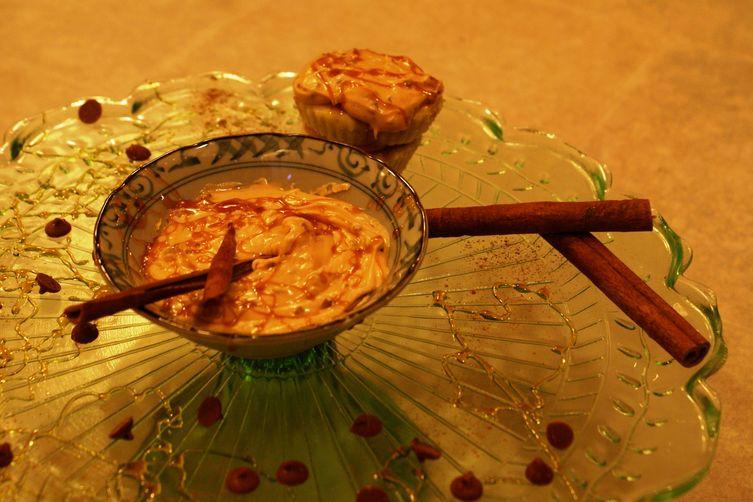 Baklava Sweet Cream
