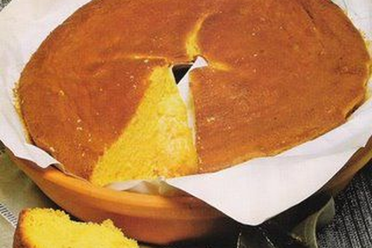Pão de Ló – A Historical Cake from the 15th Century