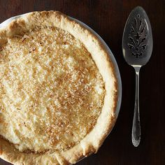 Perfect Coconut Cream Pie