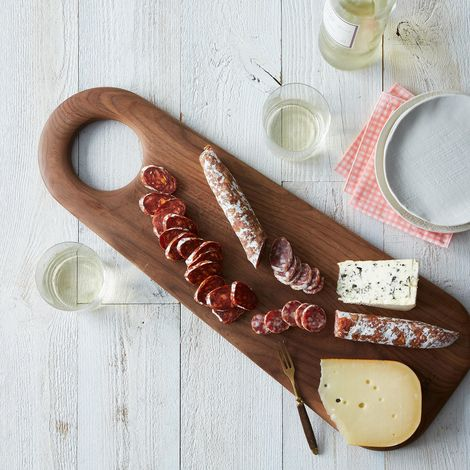 Olympia Provisions Favorite Sausage Collection