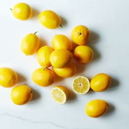Frog Hollow Farm Organic Meyer Lemons
